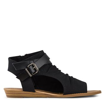Blowfish Balla Sandal Women's - Black