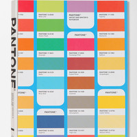 Pantone Artist & Writers Notebook