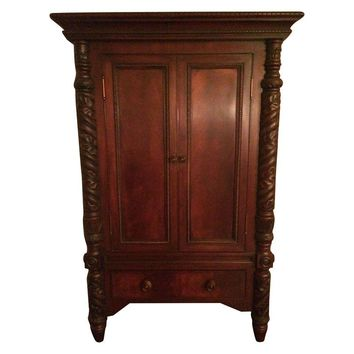 Pre-owned Ralph Lauren Safari Armoire