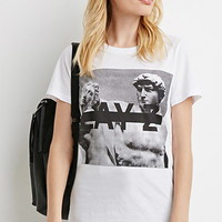 Lay Z Graphic Tee