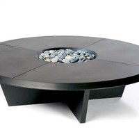 Contemporary Round Table - Opulentitems.com