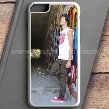Cameron Dallas Is My Boyfriend White iPhone 6 Case | casefantasy