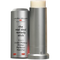 Real Deal Remedy Stick 3-in-1 Under Makeup Primer, Perfector, Mattifier