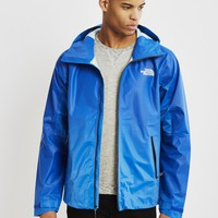 The North Face FuseForm Dot Matrix Jacket Blue - Shop at The Idle Man