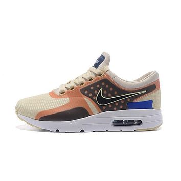 Best Deal Online Nike Air Max Zero 87 QS ESSENTIAL Multi Women Sport Running Shoes