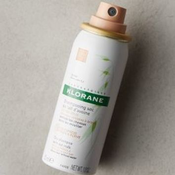 Klorane Dry Shampoo With Oat Milk, Natural Tint in Tint Size: One Size Bath & Body