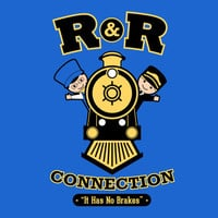 AH R&R Connection Shirt