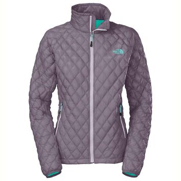 The North Face Thermoball Full Zip Jacket - Women's