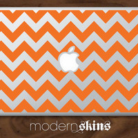 chevron Laptop Skin - Macbook