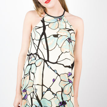 No Wallflowers Dress