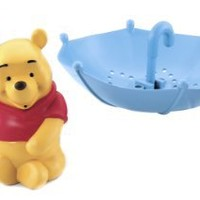 Fisher-Price Disney's Winnie the Pooh - Pooh & Friends Bath Squirter