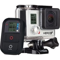 Academy - GoPro Hero3+ Black Edition Video Camcorder
