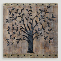 Tree of Life Wall Decor - World Market