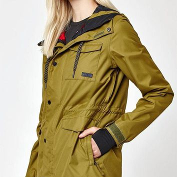 ONETOW Volcom Snow Taylor Jacket at PacSun.com