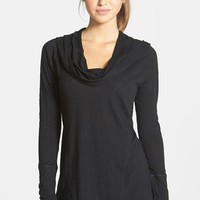 Women's Zella 'All Shirred Up Too'