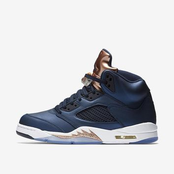 Air Jordan Retro 5 V 'Bronze'