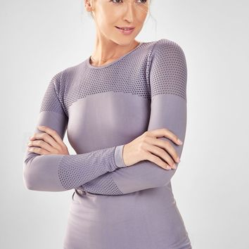 Musetta Seamless L/S Top