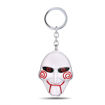 Functional Hot Sale Gift Creative Trendy New Arrival Great Deal Face Mask Pendant Hair Accessories Keychain [6057499713]