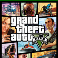 Grand Theft Auto V for Xbox One | GameStop