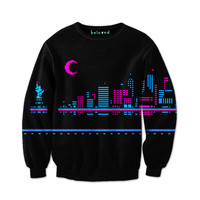 Night City Sweatshirt