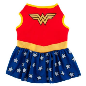 Top Paw® PetHalloween™ Wonder Woman Costume - Dog Halloween - Dog - PetSmart