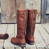 The Winthrop Boots