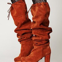 Free People Skyler Tall Boot