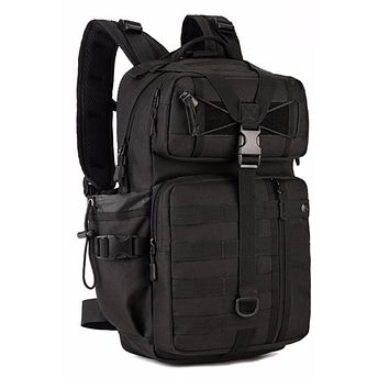 Outdoor Tactical Backpack 900D Waterproof Army Shoulder Military Hunting Camping