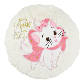 "The Aristocats Marie Cushion 14.5"" x 4.7"" Disney Store Japan Cat Day 2018"