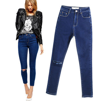 Shop Designer Jeans Women on Wanelo