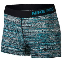 "Nike Pro 3"" Compression Shorts - Women's at SIX:02"