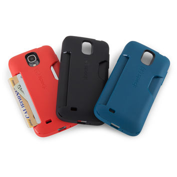 SmartFlex Card Samsung Galaxy S 4 Cases