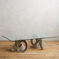 Land & Sky Coffee Table