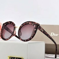 Dior 2018 High Quality Tide Brand Fashion Men and women Leisure Frame Polarized Sunglasses F-A-SDYJ NO.1
