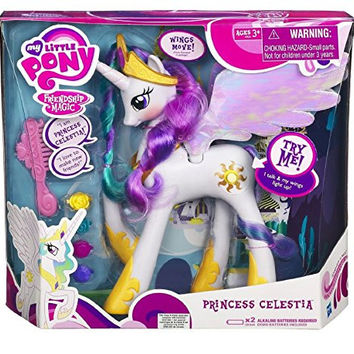 My Little Pony Princess Celestia Collector Series (White)