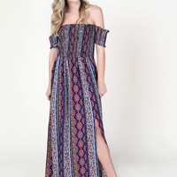 Altar'd State Montego Bay Maxi Dress - Dresses - Apparel