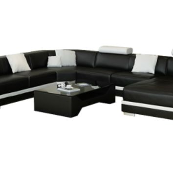 Stark Sofa Sectional by Scene Furniture from Opulent Items IHSO02377
