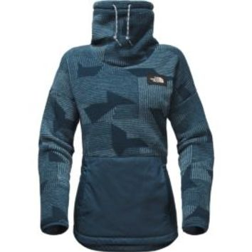 The North Face Women's Riit Pullover - Past Season | DICK'S Sporting Goods