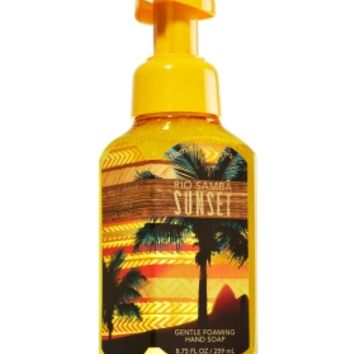 Gentle Foaming Hand Soap Rio Samba Sunset