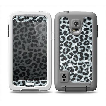 The Real Leopard Animal Print Skin for the Samsung Galaxy S5 frē LifeProof Case