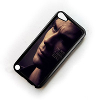 Damon Vampires Diaries iPod Touch 6 Case Sintawaty.com