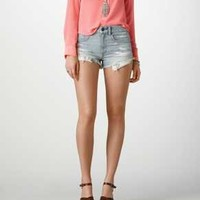 Womens Shorts: Denim Shorts & Midi Shorts for Women | American Eagle Outfitters