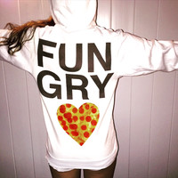 FUNGRY<3