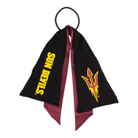 Arizona State Sun Devils NCAA Ponytail Holder