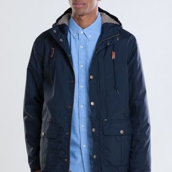 FAIRMOUNT JACKET