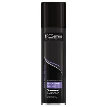 TRESemme TRES Two Freeze Hold Aerosol Hairspray - 11oz