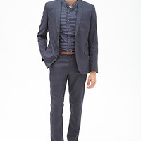 Classic Dress Pants Navy