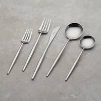 Aero Mirror 20-Piece Flatware Set