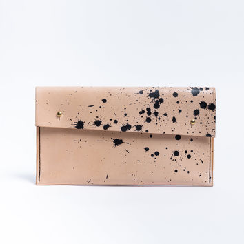 The Louise Clutch