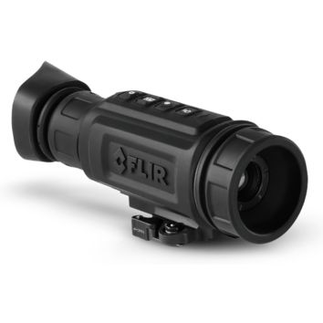FLIR RS64 35mm 640x480 30hz Thermal Rifle Scope Weapon Sight (431-0017-05-00)
